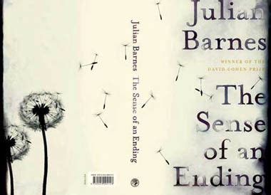 Julian Barnes The Sense Of An Ending Explanation by The 2012 Book Polygamist Awards Book Polygamist