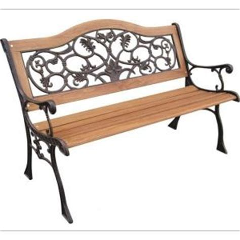 bench home depot benches home depot homes decoration tips