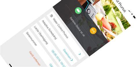gardena smart app gardena smart system app support f 252 r iphone x ist da macerkopf