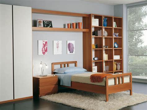 Modular Bedroom In Modern Style