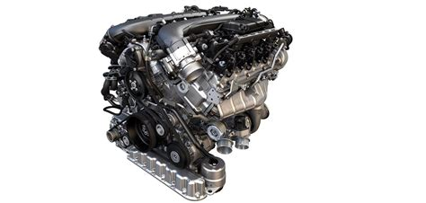 Car Engine Types Explained