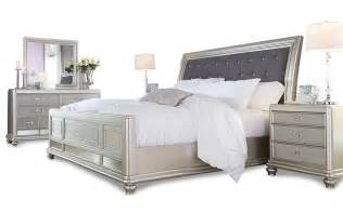 New Modern Bedroom Furniture