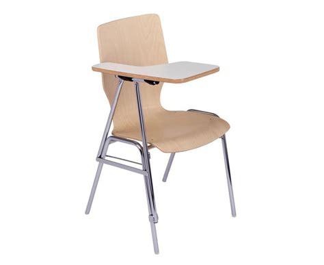 Und Stühle by Stuhl Mit Klappbarer Schreibfl 228 Che Aus Holz Edumero De