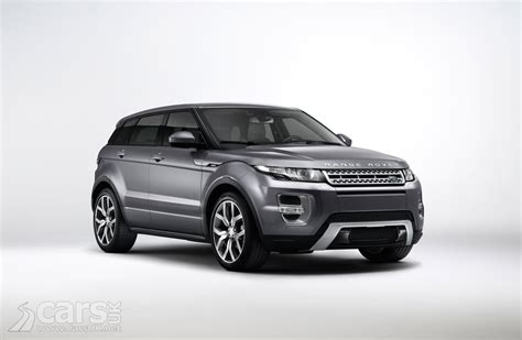 Range Rover Evoque Made In Brazil From Early 2018 Cars Uk
