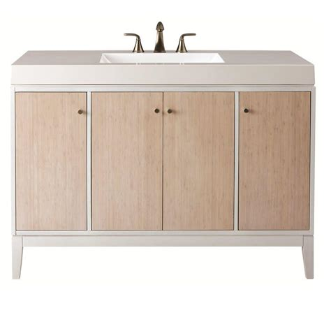 home depot bathroom sink tops home decorators collection melbourne 49 in w x 22 in d