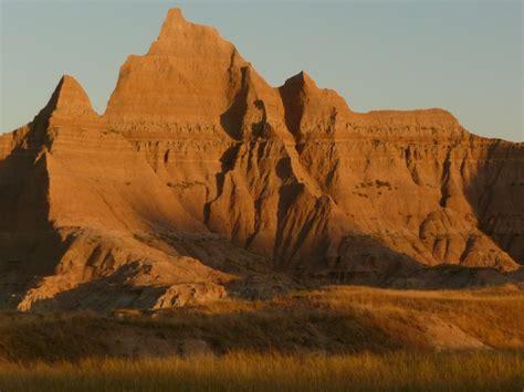 Destination South Dakota, Part Two: Badlands National Park