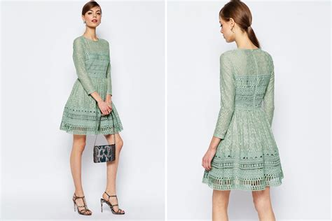 interior home colour rms wedding guest fashion edit 2016 prints lace block