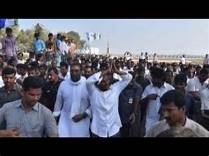 YS Jagan 81 Day Padayatra Highlights || వైఎస్ జగన్ 81వ ...