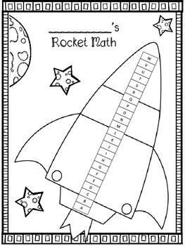 ideas  rocket math  pinterest behavior
