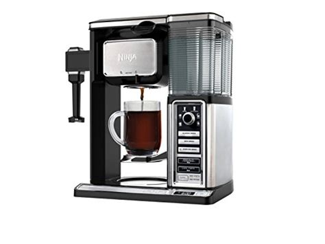 coffee bar cf091 amazon coffee bar brewer system with glass carafe cf091
