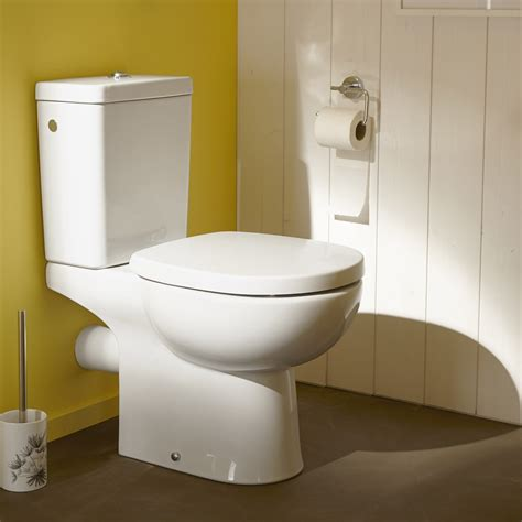 siege de cuisine pack wc à poser sortie horizontale ideal standard