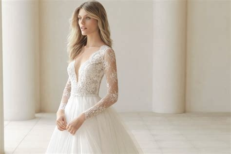 Wedding Dresses And Bridal Style