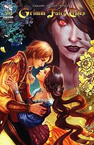 Grimm Fairy Tales 69 The Arena Issue