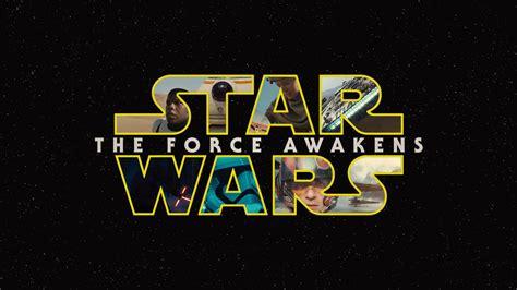 star wars wars the awakens extravaganza