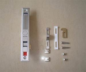 Aluminium Sliding Door Lock Id 7212822  Product Details