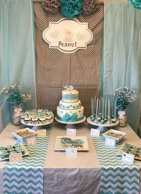 Baby Shower Ideas - 1889 best images about dessert tables on catch my on
