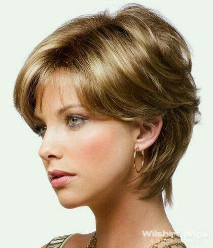 trendige frisuren fur ovale gesichter mittellange haare