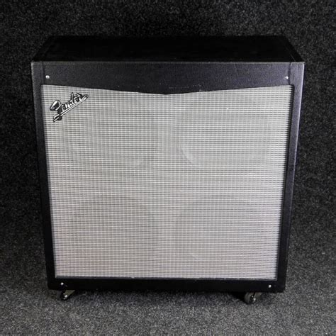 mesa boogie 4x10 bass second hand fender cabinets rich tone music