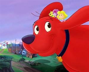 Cineplex.com | Clifford's Really Big Movie