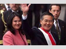 Keiko Fujimori, o qué es el fujimorismo El Estado Mental