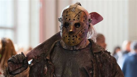 Friday The 13th Jason Voorhees Movie Guide To Freak You