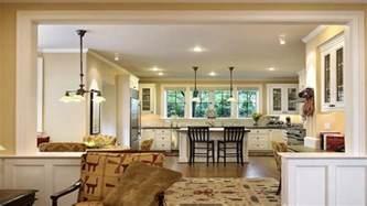 small open kitchen floor plans small kitchen living room open floor plan wood floors