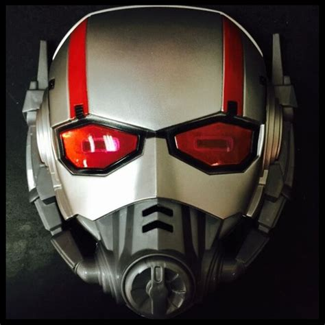 Ant Man Party Mask Cosplay