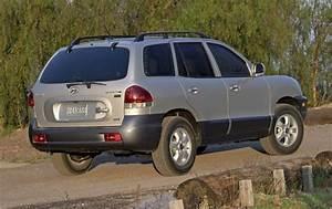 Hyundai Santa Fe 2006 : used 2006 hyundai santa fe for sale pricing features edmunds ~ Medecine-chirurgie-esthetiques.com Avis de Voitures