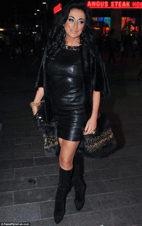 italian style nancy dellolio attends  prowl magazine
