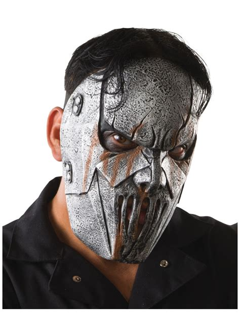 Slipknot Mick Mask - Masks