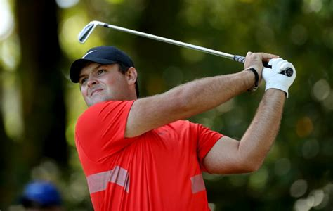 Presidents Cup selection - Reed turns on style - Golf Today