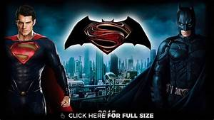 Batman Vs Superman 2015 Movie HD wallpaper