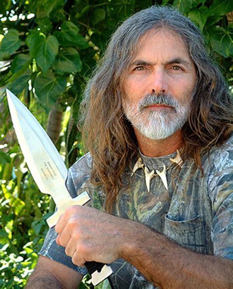 manny knife puig custom swag hunting custon chasinbacon