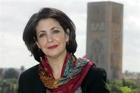 Khadija Arib, Née Au Maroc Et élue De Premier Plan Aux