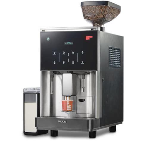 Types of coffee vending machines how much does a coffee vending machine cost? Cafe Coffee Day Indus Coffee Vending Machine, Rs 25000 /piece   ID: 19969995448