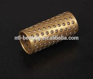 Glissiere A Bille : glissi re lin aire billes roulement en bronze douille billes buy manchon billes en ~ Farleysfitness.com Idées de Décoration