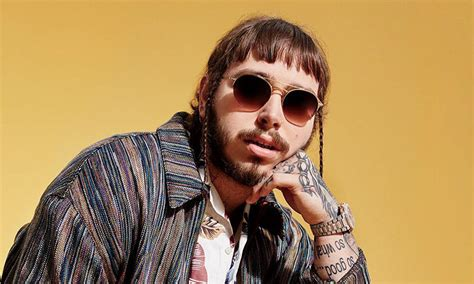 Post Malone, White Privilege & Stopping Racial Tourism In Rap