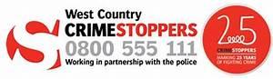 Crimestoppers - Avon & Somerset Police