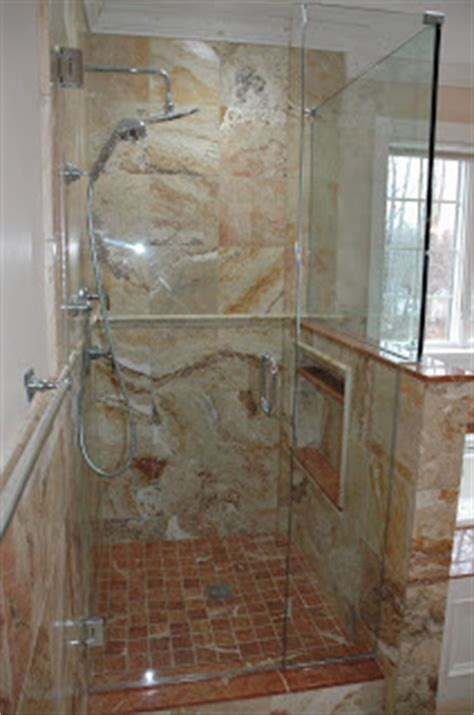 custom bathroom remodeling  travertinetile