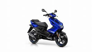 Moped 50ccm Yamaha : aerox 4 2018 scooters en bromfietsen yamaha motor ~ Jslefanu.com Haus und Dekorationen