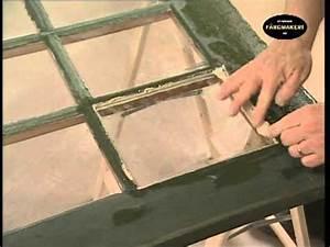 Holz Für Den Außenbereich : neulackierung einer holz kellert r mit ottosson lein lfarben f r den au enbereich youtube ~ Sanjose-hotels-ca.com Haus und Dekorationen