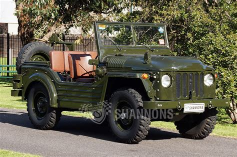 Austin Champ Military Jeep 4x4 Auctions