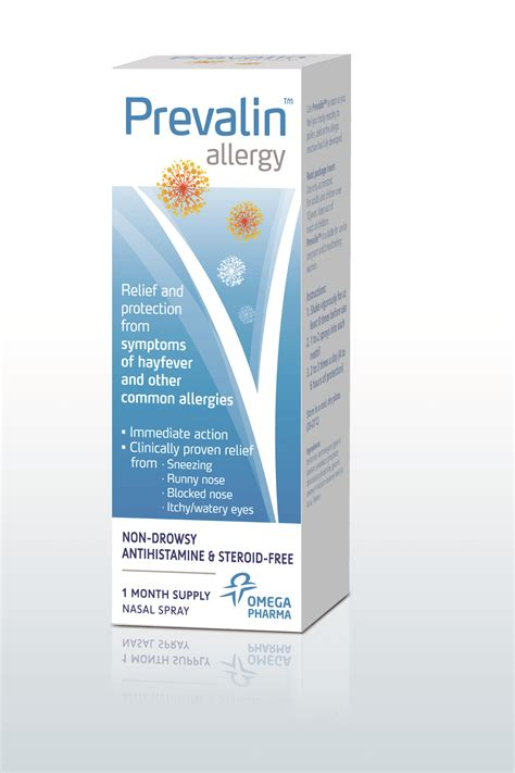 Prevalin Hayfever Review Angel Eden Blog