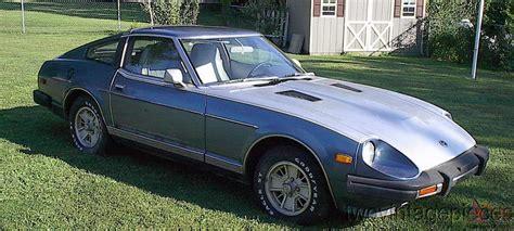 Datsun 280zx Parts 1983 nissan datsun 280zx parts