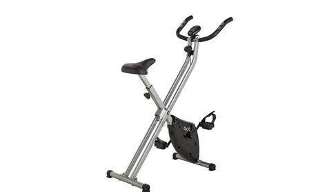 Buy Opti Folding Magnetic Exercise Bike | Exercise bikes ...
