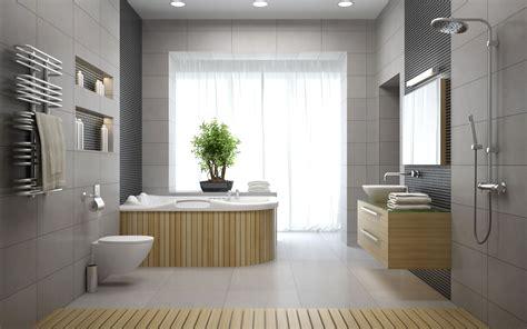 Spa Bathrooms : Turn Your Bathroom Into A Spa!