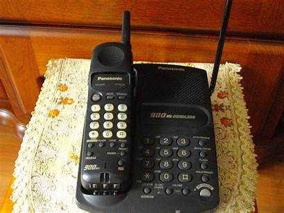 Telefon Panasonic Kx Bezprzewodowy Sprzedam Ikonka Kabel