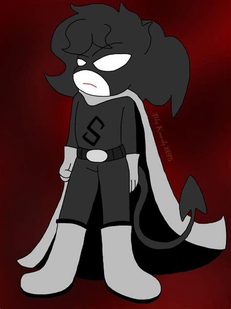 Shadow Man By Shinysmeargle On Deviantart