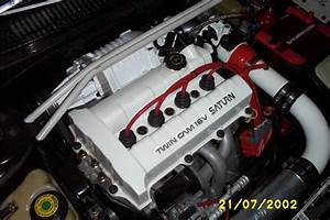 Homemade 92 Sc2 Dohc Cold Air Intake  - Page 2