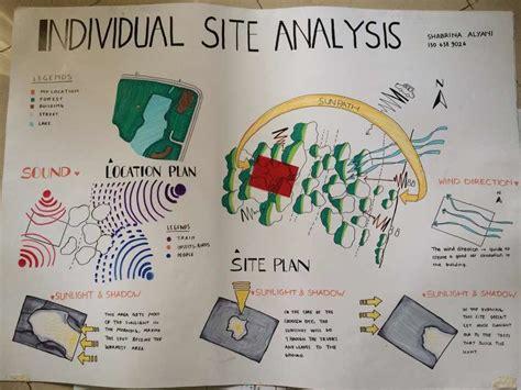 individual site analysis   general description